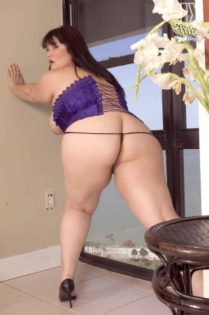 Sherry fat women personals Trent Hills ON